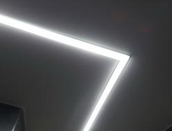 линейные светильники в потолок черутти