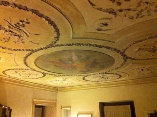 Потолки - Ромео и Джульета