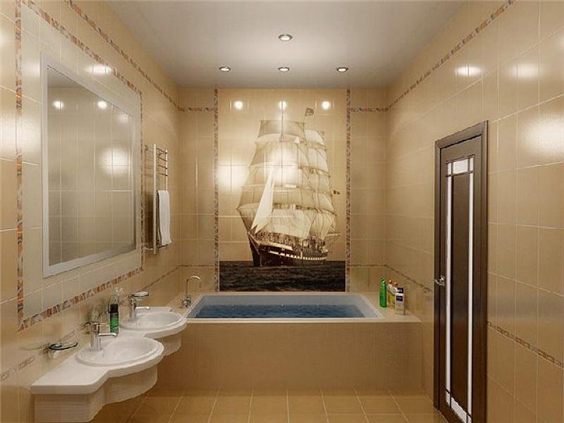 Ванная дизайн фото