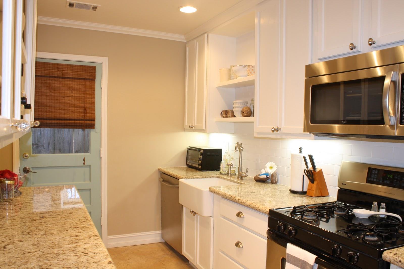 Как и чем покрасить стены на кухне своими руками 155
