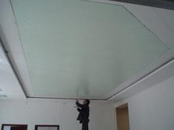 Натяжные потолки Черутти СТ можно окрасить в любой цвет