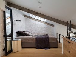 Возможности встройки оборудования в натяжные потолки