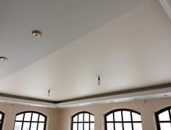 Потолок-колодец