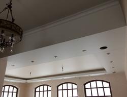 Многоровневый потолок