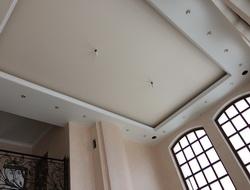 Многоярусный потолок